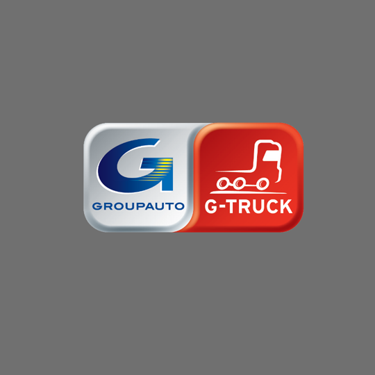 G-TRUCK Logo
