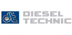 Diesel Technic Logo