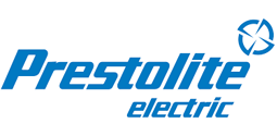 Prestolite Electric Logo