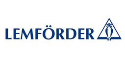 Lemforder logo